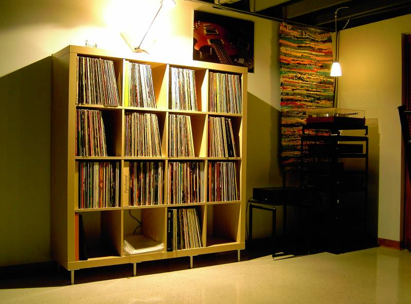 Expedit Ikea Record Storage ~ IKEA slutar tillverka Expedit hyllan – vinylsamlare går mot tuffa