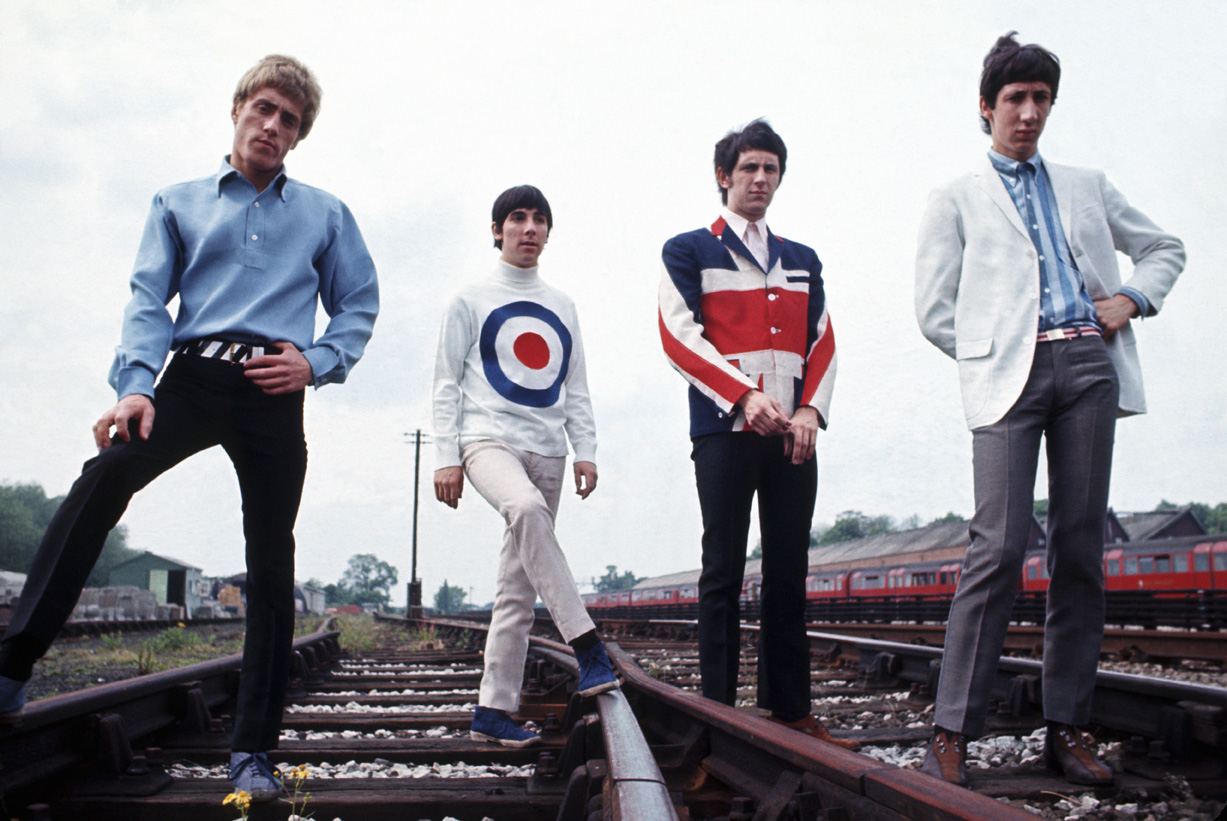 The Who Ker P Turn Festivalrykten