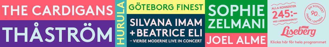 AdServing - Liseberg -Artister - Maj-Juni 2015 - Festivalrykten.se - Standard - Header - ROS 1080x154 - 69087 - creatives-99052 - 20150602_Festivlarykten - 1080x154