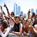 Lollapalooza lanserar festival i Paris