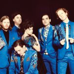 """LYSSNA: Arcade Fire – """"I Give You Power"""""""