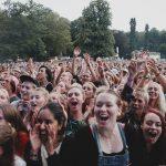 Way Out West presenterar förfester