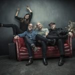 Pixies – Way Out West, 10/8 – 2017